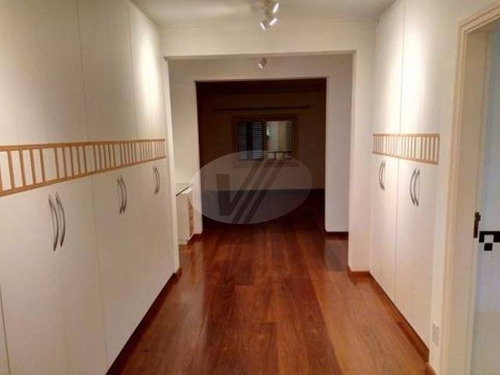 casa à venda em barão geraldo - ca204501