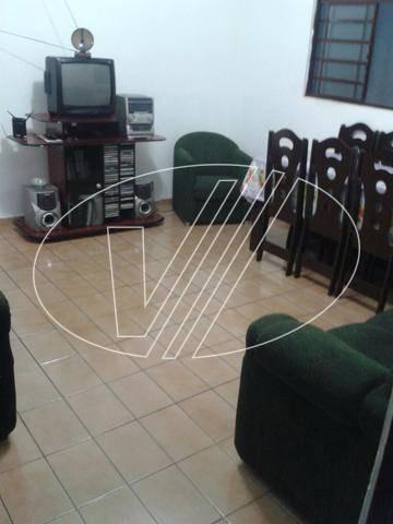 casa à venda em barão geraldo - ca227236