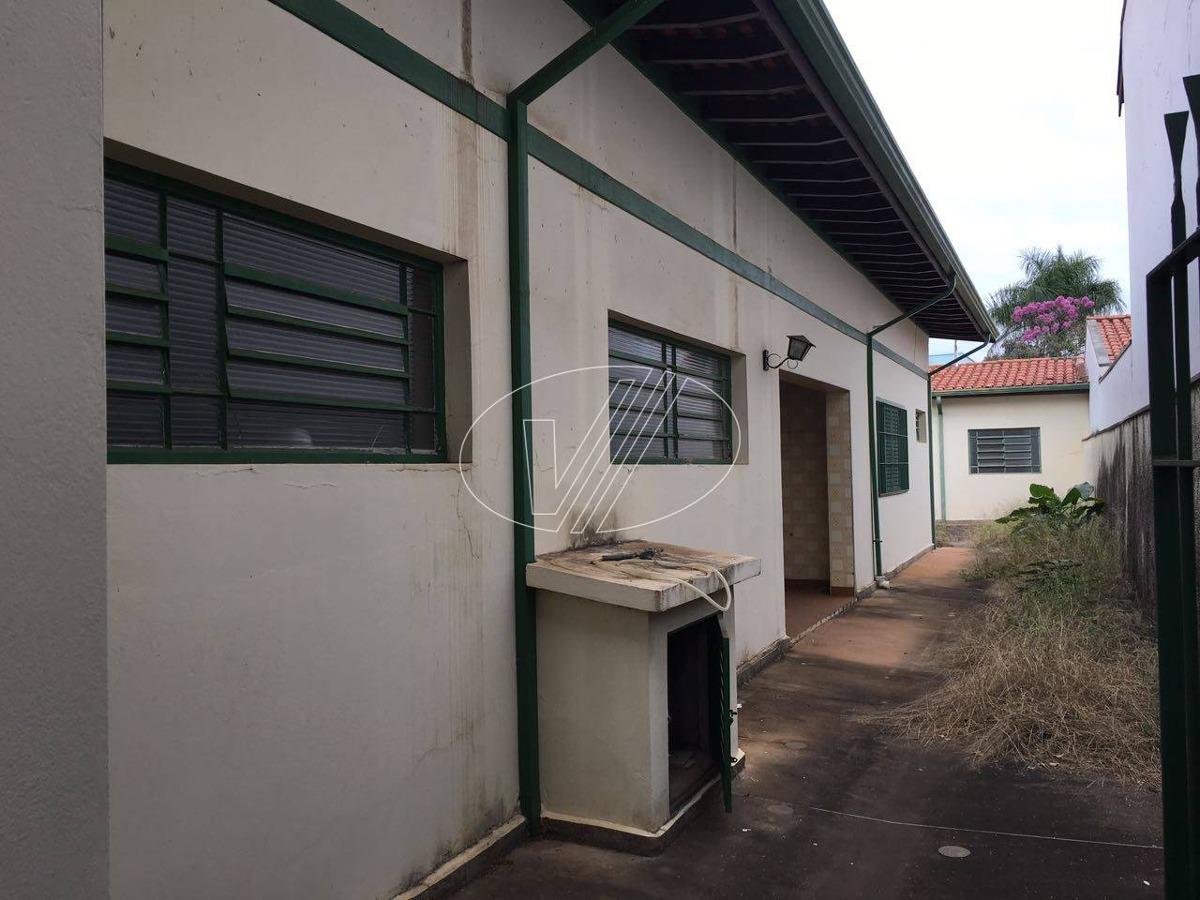 casa à venda em barão geraldo - ca228958