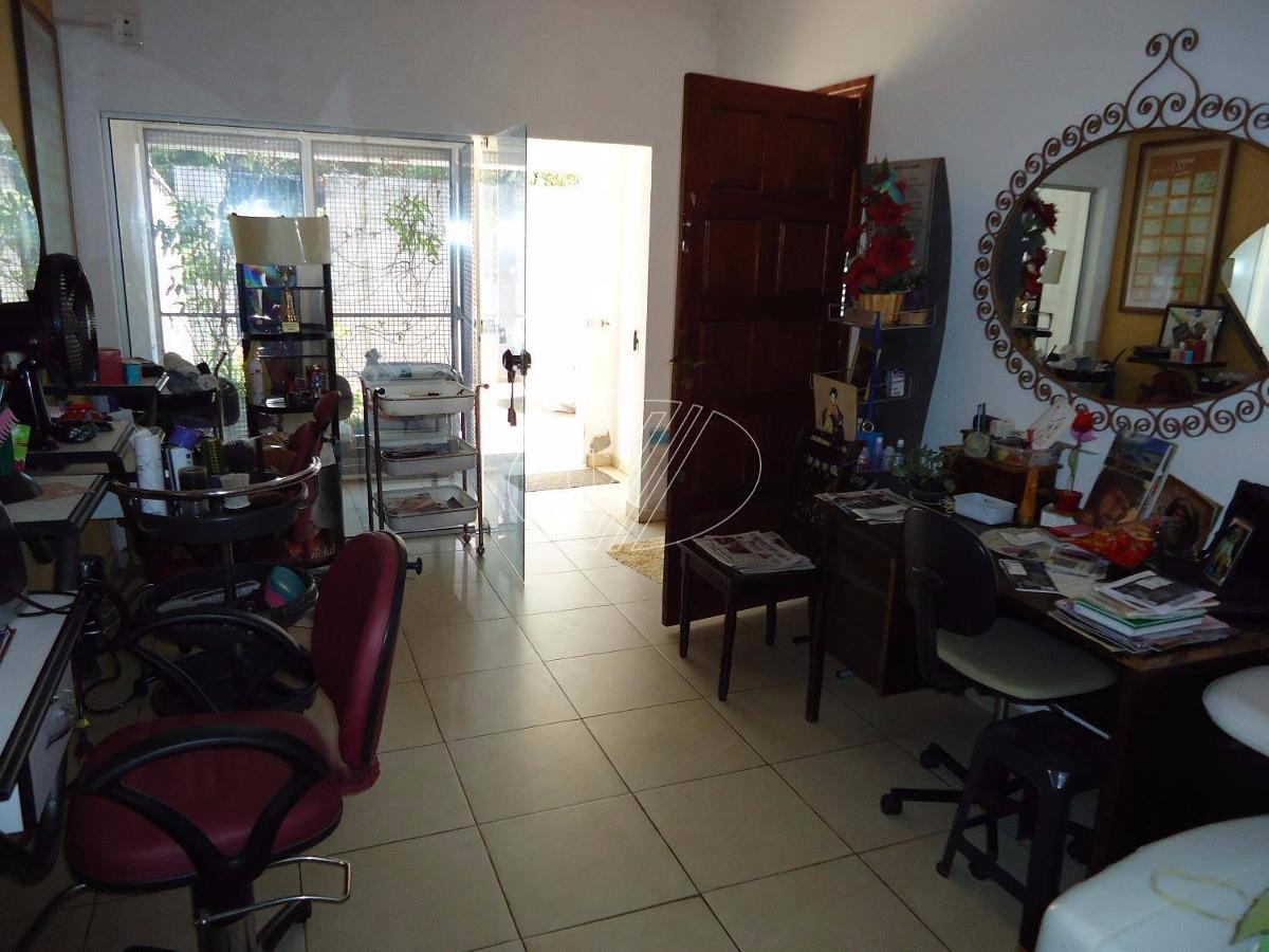 casa à venda em barão geraldo - ca232133