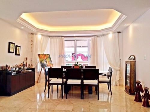 casa à venda em barão geraldo - ca232917