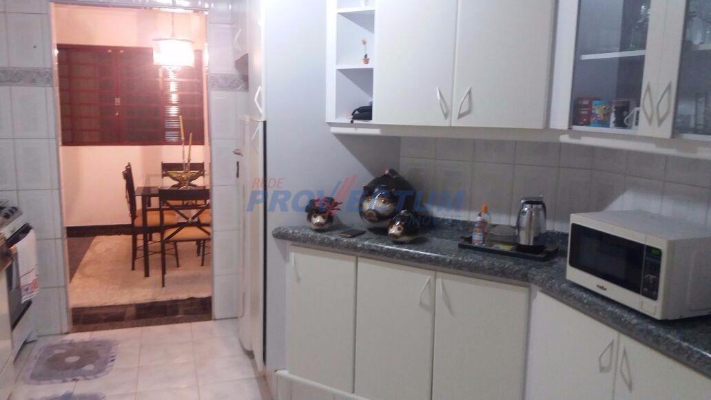 casa à venda em barão geraldo - ca233471