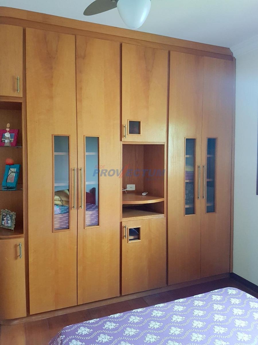 casa à venda em barão geraldo - ca234742