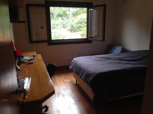 casa à venda em barão geraldo - ca235609