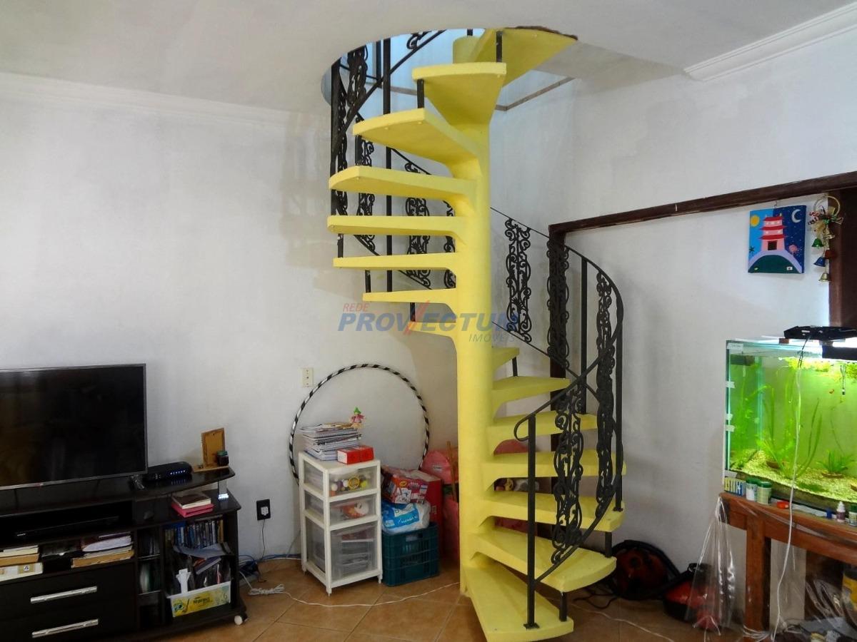 casa à venda em barão geraldo - ca238855