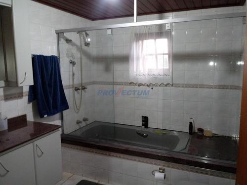 casa à venda em barão geraldo - ca239267
