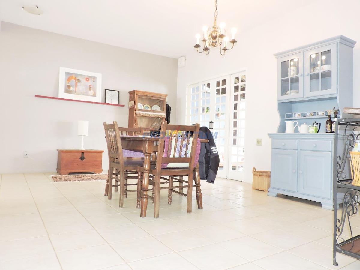 casa à venda em barão geraldo - ca244929