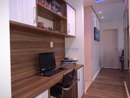 casa à venda em barão geraldo - ca248784