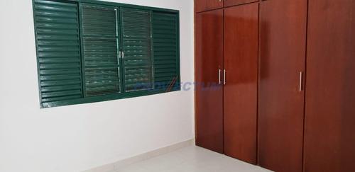 casa à venda em barão geraldo - ca249621