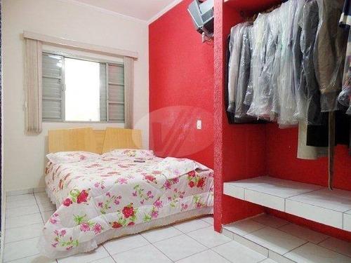casa à venda em bela vista - ca208700