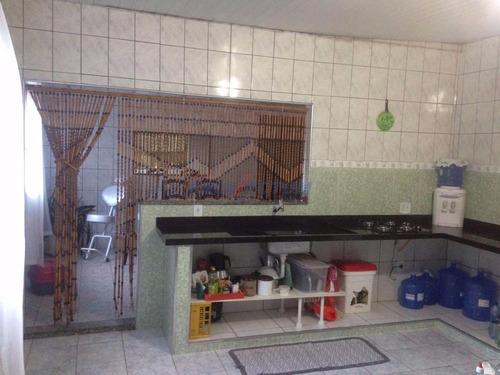 casa à venda em bela vista - ca233633
