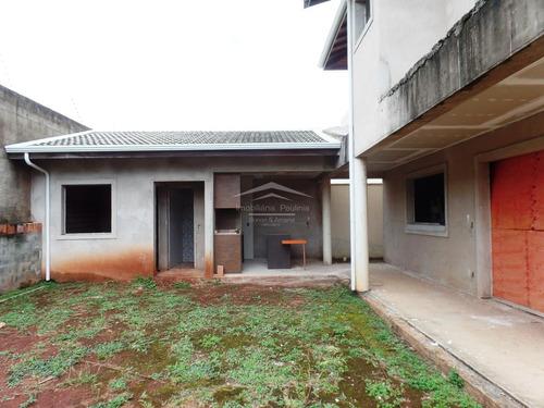 casa à venda em betel - ca004037