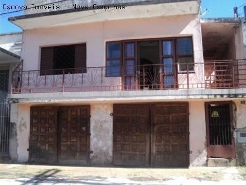 casa à venda em bonfim - ca109090