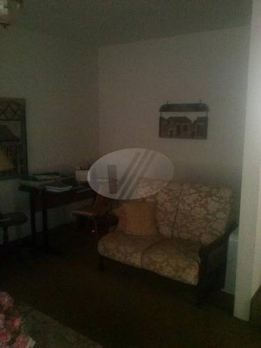 casa à venda em bonfim - ca189599
