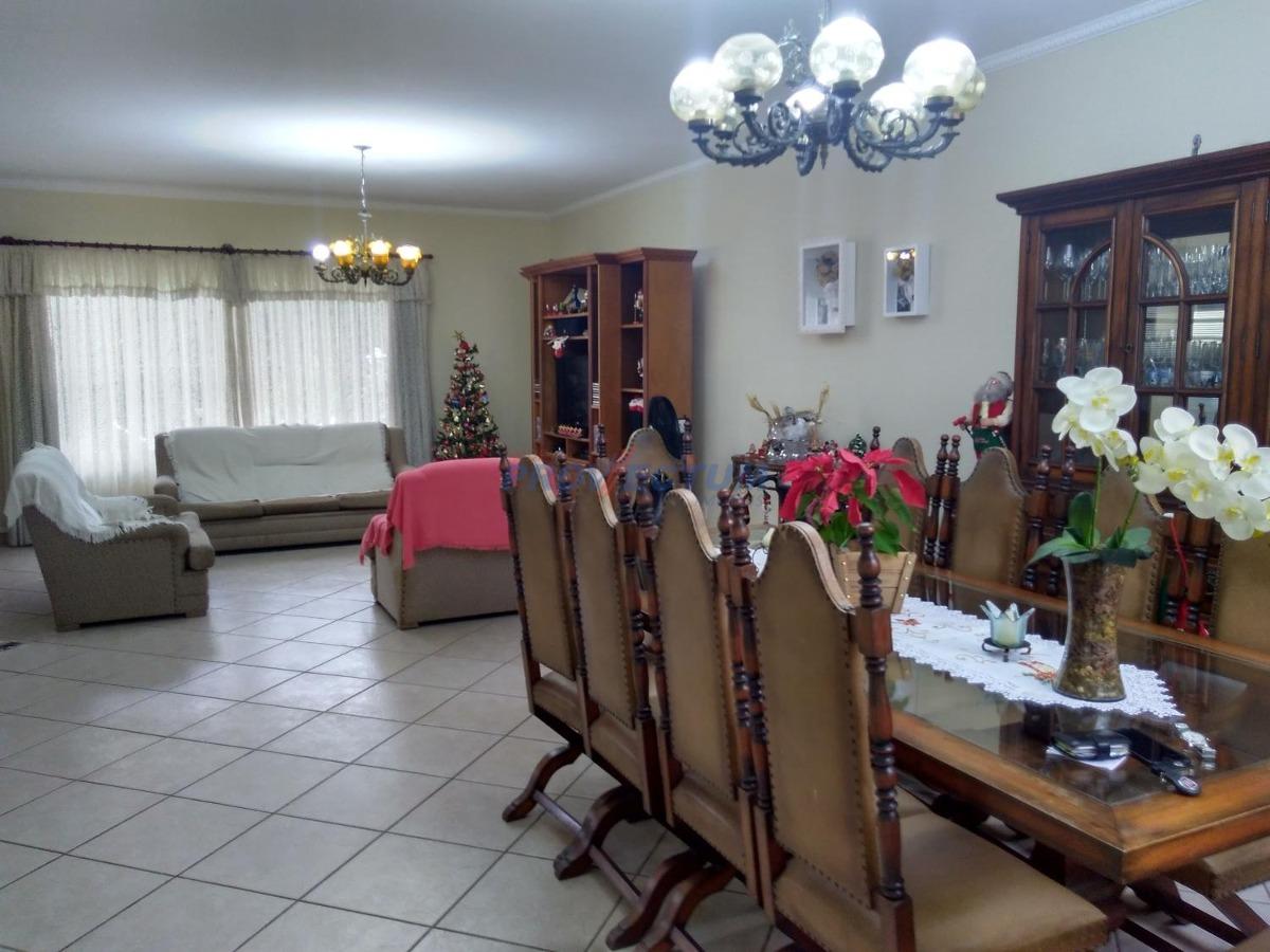 casa à venda em bonfim - ca234427