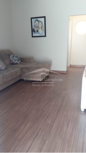 casa à venda em bosque - ca004727