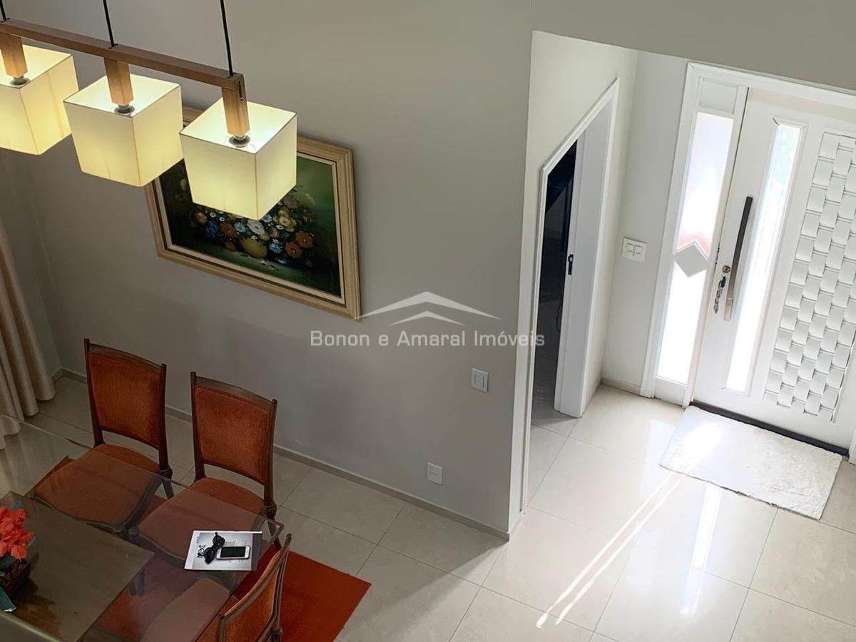 casa à venda em bosque - ca008746