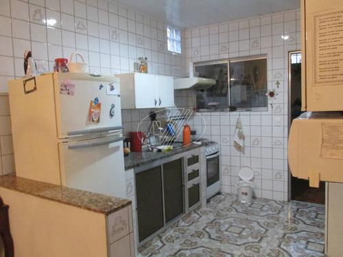 casa à venda em bosque - ca227167