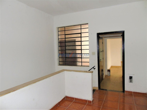casa à venda em bosque - ca242940