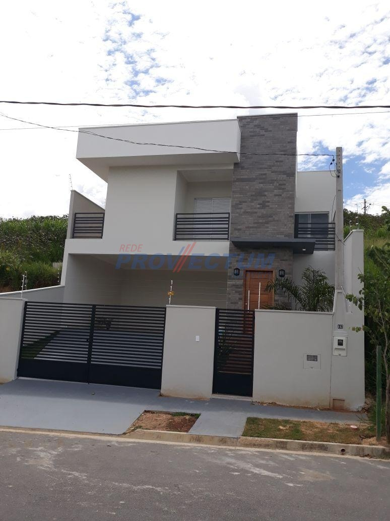 casa à venda em bosque - ca252201