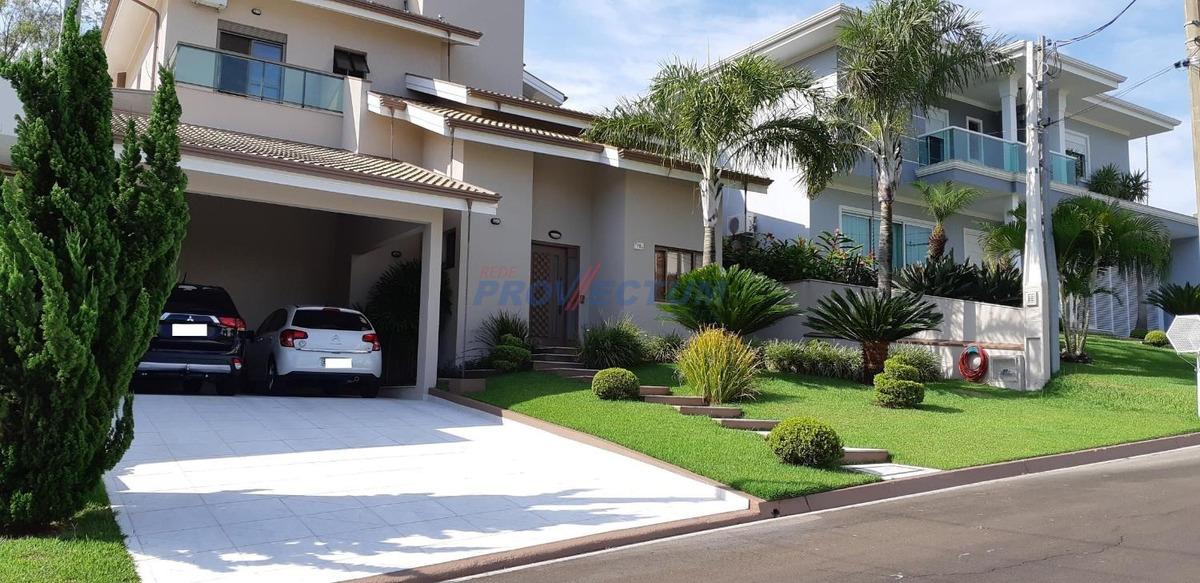 casa à venda em bosque - ca262141