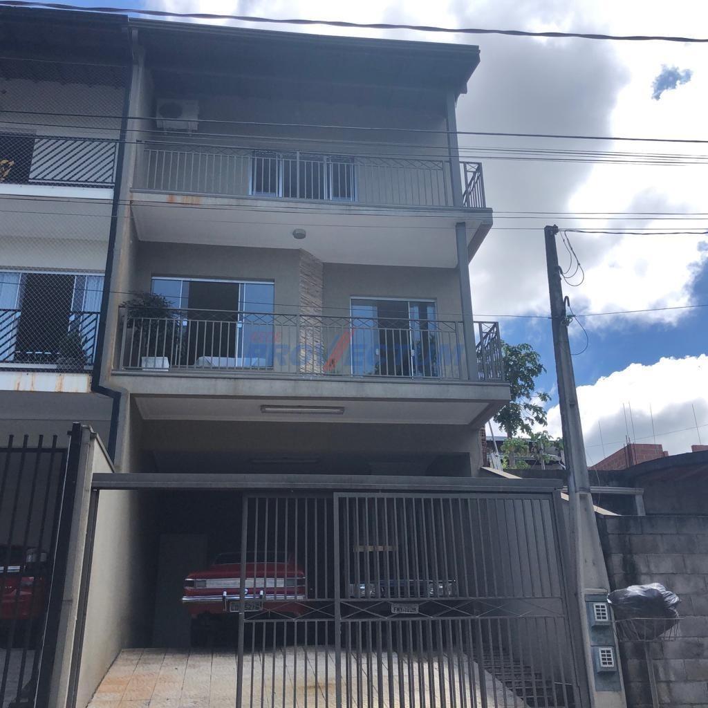 casa à venda em bosque - ca265176