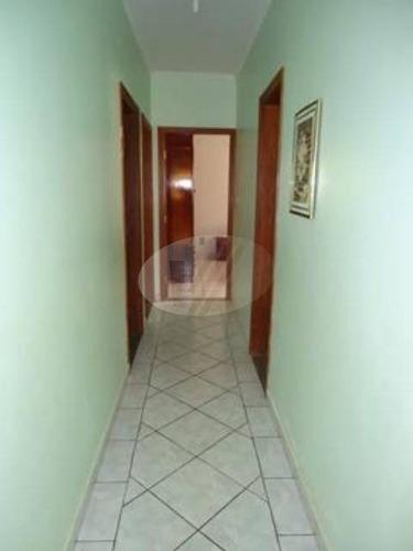 casa à venda em bosque das palmeiras - ca201567