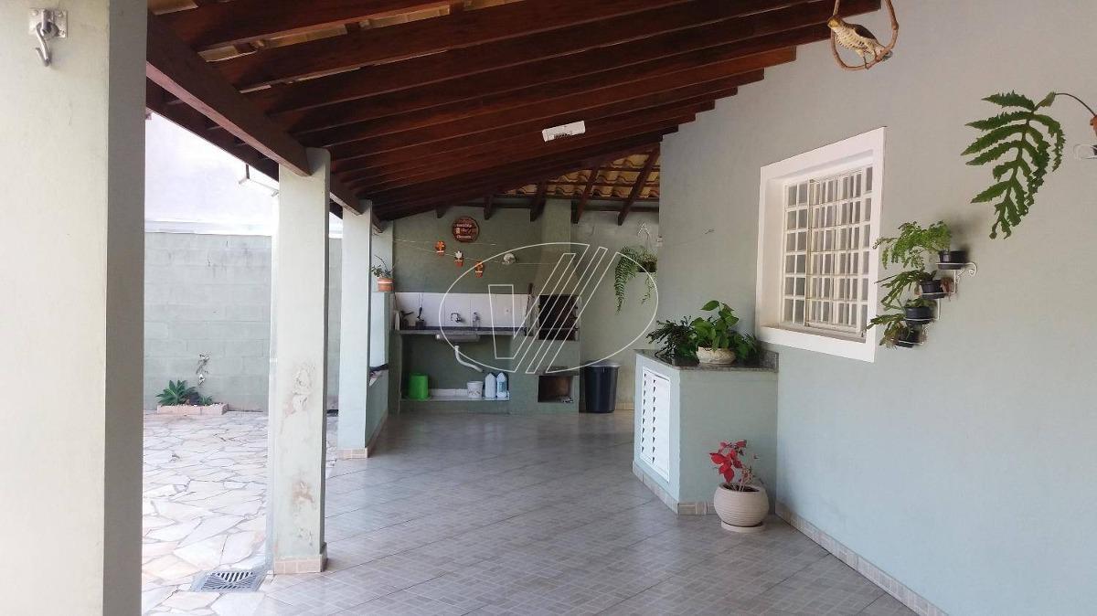 casa à venda em bosque das palmeiras - ca209901