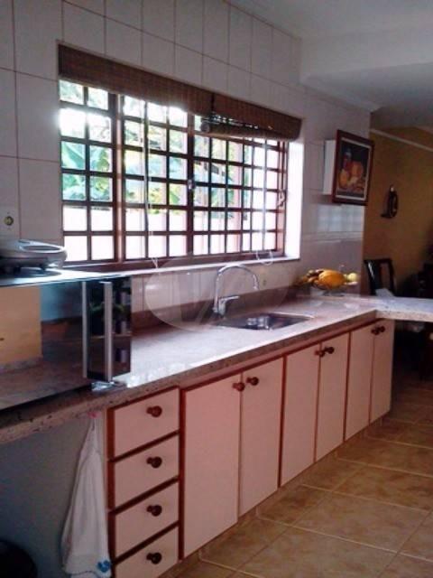 casa à venda em bosque de barão - ca206356