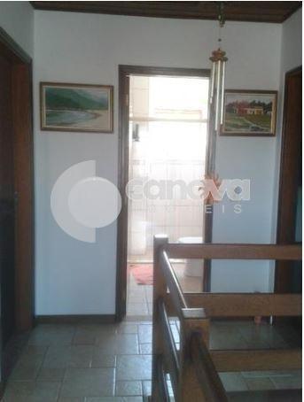 casa à venda em bosque de barão geraldo - ca002153