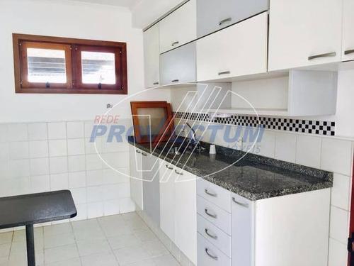 casa à venda em bosque de barão geraldo - ca224995
