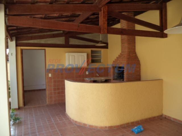 casa à venda em bosque de barão geraldo - ca244408