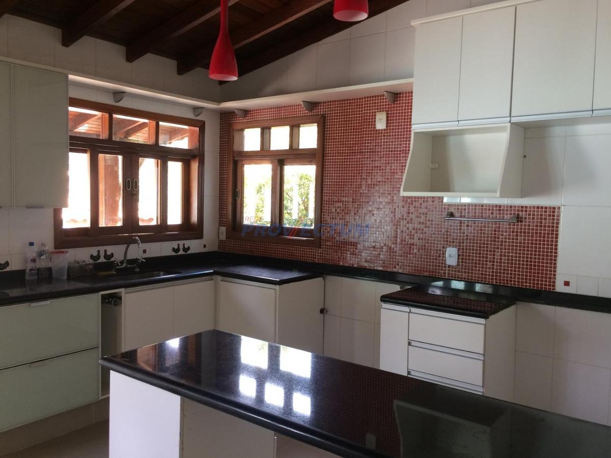 casa à venda em bosque de barão geraldo - ca248498