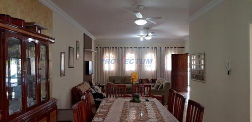 casa à venda em bosque de barão geraldo - ca249260