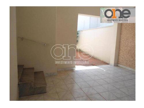 casa à venda em botafogo - ca039142
