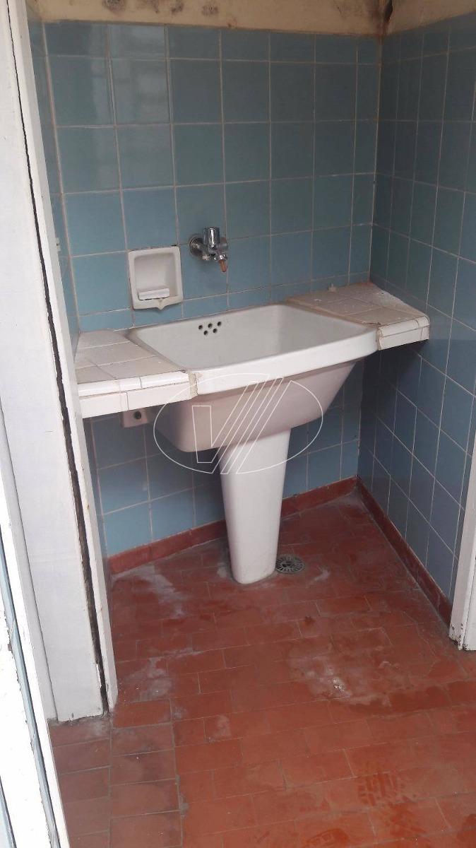 casa à venda em botafogo - ca081803