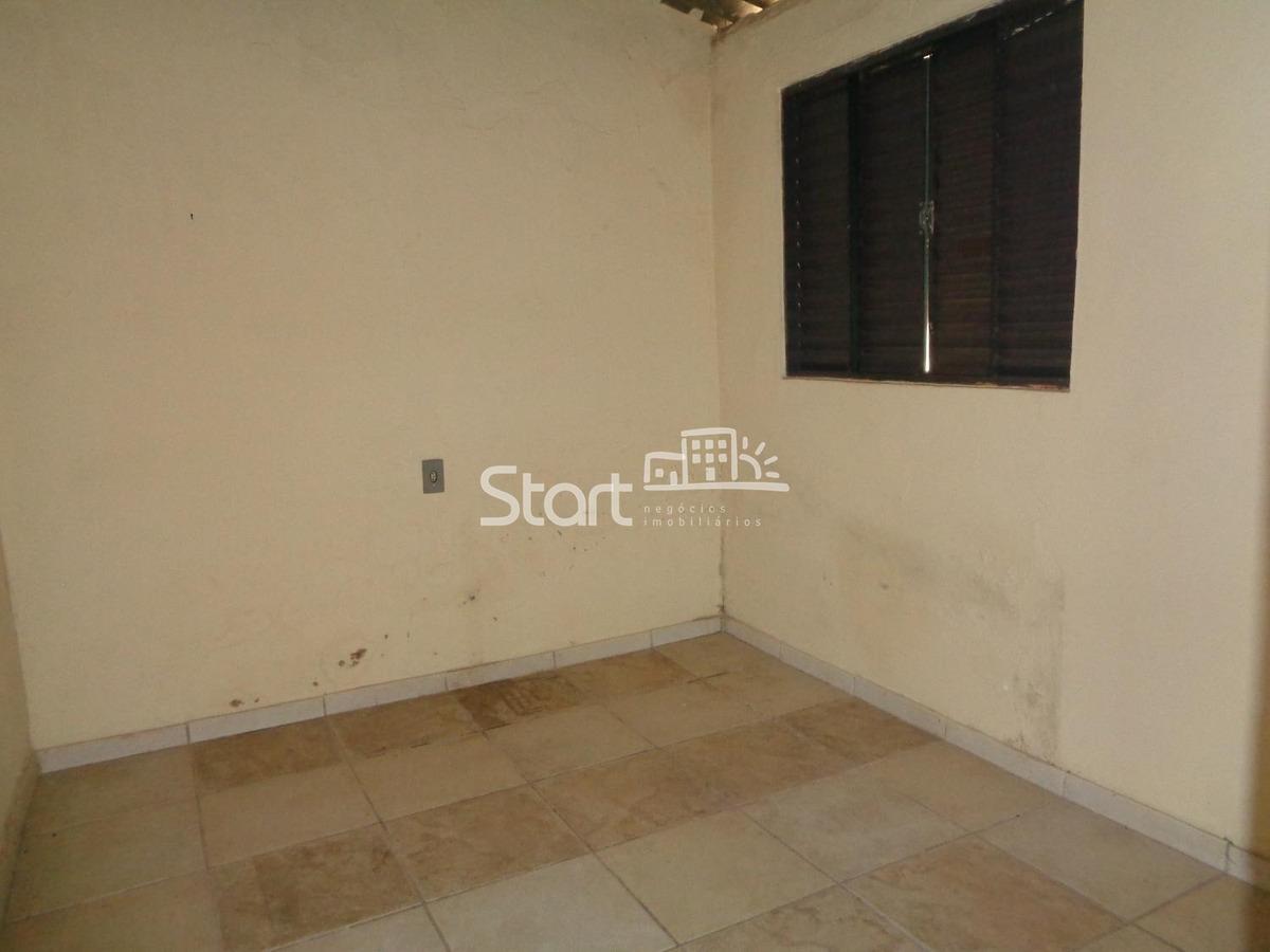 casa à venda em botafogo - ca086166
