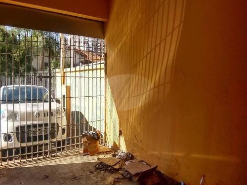 casa à venda em botafogo - ca203039