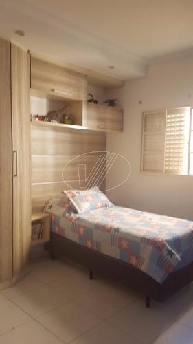 casa à venda em botafogo - ca232814