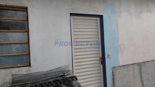 casa à venda em botafogo - ca235035