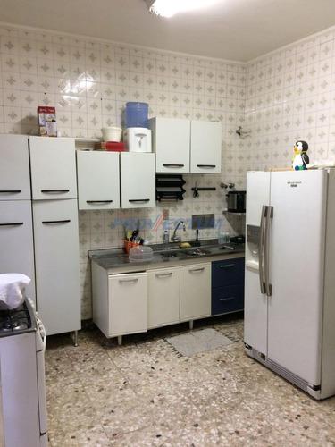 casa à venda em botafogo - ca236188