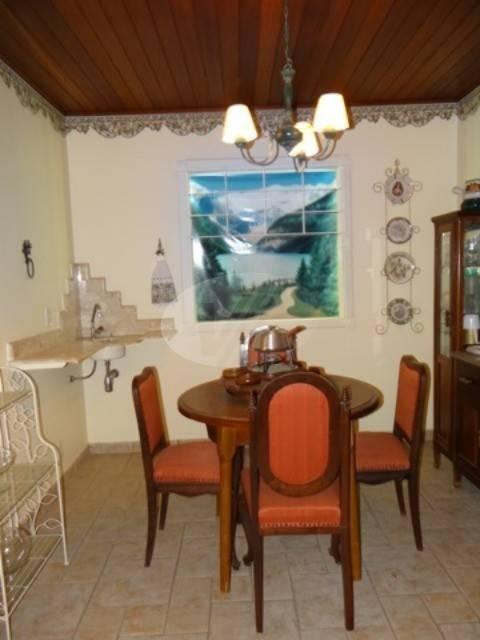 casa à venda em boungainville - ca185147