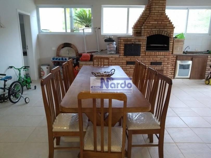 casa à venda em bragança paulista, condomínio residencial jardim das palmeiras - ca0235