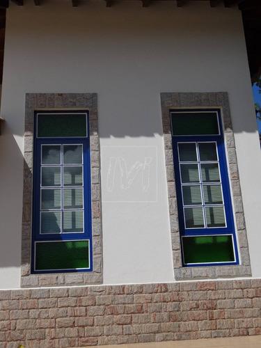 casa à venda em  - ca111457