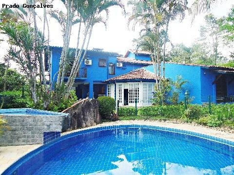 casa à venda em  - ca122087