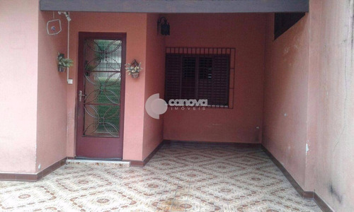casa à venda em cambuí - ca001109