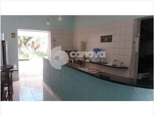 casa à venda em cambuí - ca002550