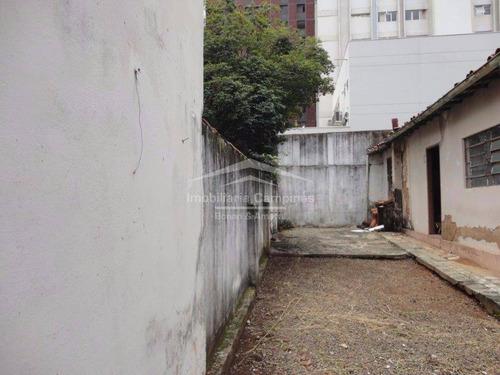 casa à venda em cambuí - ca002879