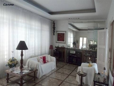 casa à venda em cambuí - ca109172