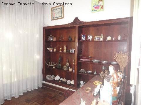 casa à venda em cambuí - ca109177